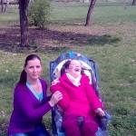 Žiadosť o pomoc pre chorú dcérku osamelej matky